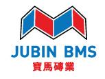Jubin BMS Logo