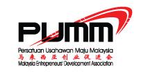 PUMM Logo