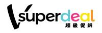 Vsuperdeal Logo
