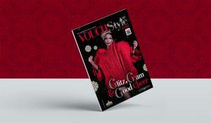 VOUCH Style V02 – Glitz, Glam & Good Cheer