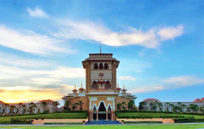 Culture Heritage Johor Malaysia Vouch Alliance